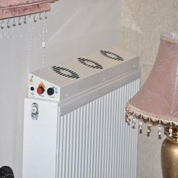 Εξοικονόμηση Θέρμανσης