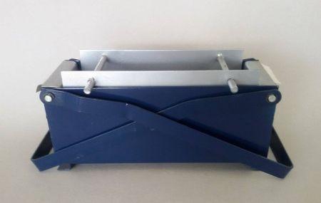Συσκευή Κατασκευής Χαρτιού σε καυσόξυλα