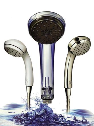 Τηλέφωνο μπάνιου, 50 λιγότερο νερό