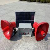 Ηλιακή απωθητική συσκευή πτηνών